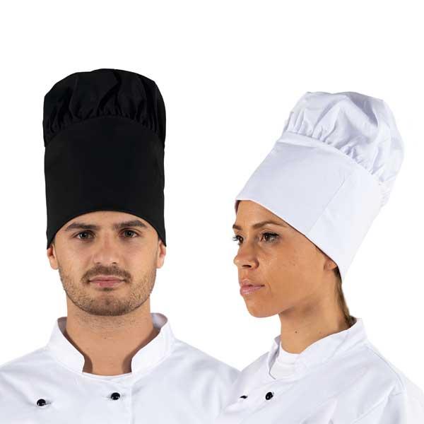 Chapéus ideais para restauração