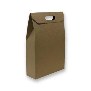 Caixa de Cartão Microcanelado para Garrafas
