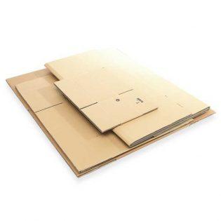 Caixas de Cartão Fino