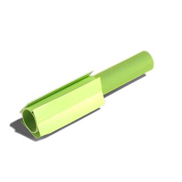 O desenrolador de mini filme sem tubo é muito prático e ajuda no desenrolamento do filme estirável