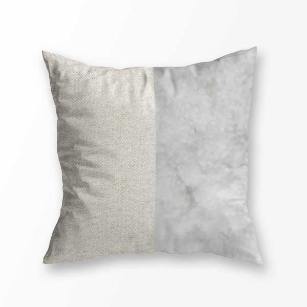 A fibra para enchimento 100% Poliéster é utilizada para enchimentos de almofadas decorativas, sofás, cadeiras, almofadas para sofás palete, fatos de carnaval, acondicionamento de equipamento, entre outras aplicações