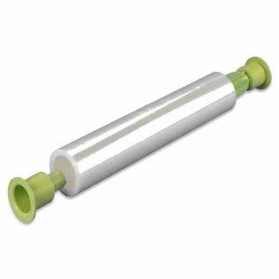 Este produto, graças à sua flexibilidade e capacidade elástica, adapta-se à forma dos seus produtos mantendo a sua carga sem ceder.