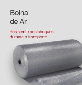 Bolha de Ar