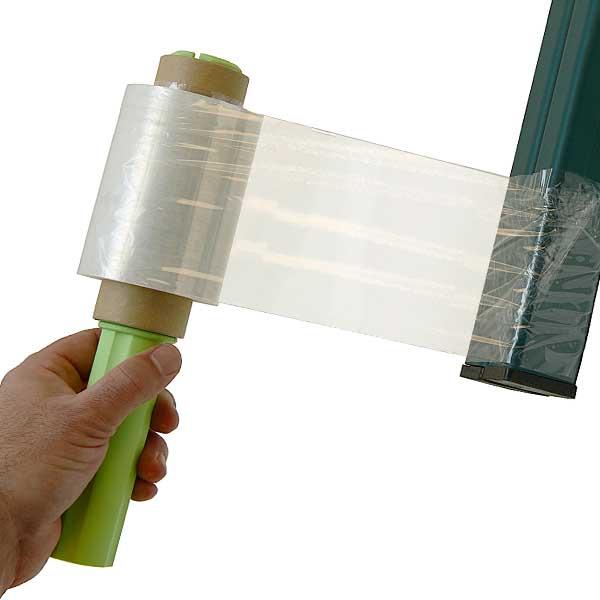 Este produto adapta-se à forma dos produtos mantendo a sua carga sem ceder