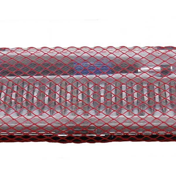 Rede de Espuma que se adapta à forma do produto envolvendo-o completamente, e previne os danos que possam ocorrer pelo contacto com outros objetos