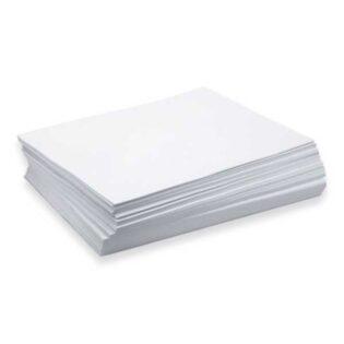 O papel sulfito é utilizado para a proteção de artigos no interior de caixas e/ou embalagens