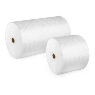 Material prático, fiável e económico para a proteção dos seus produtos