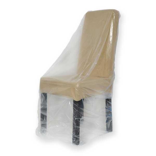 Ideal para embalar produtos como cadeiras, bancos, entre outros