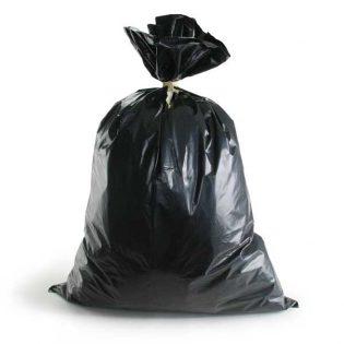 Sacos Plásticos para Resíduos