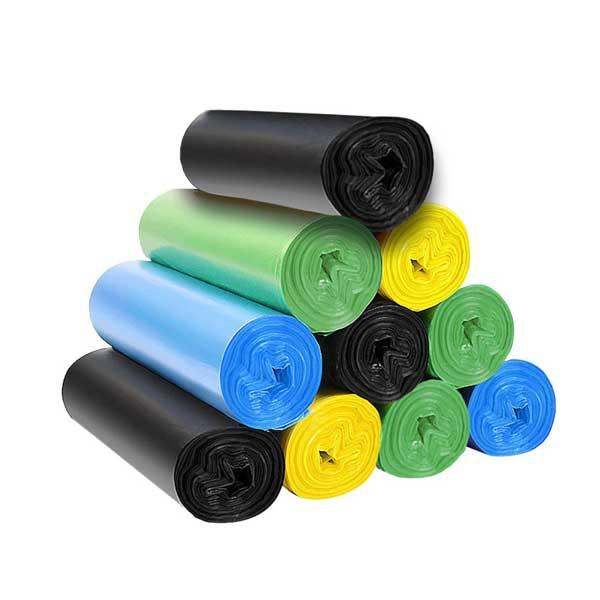 Disponíveis em várias cores