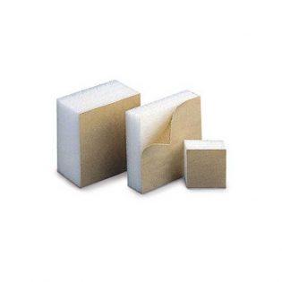 Ideais para fixação de produtos, garantindo a proteção contra choques e impactos