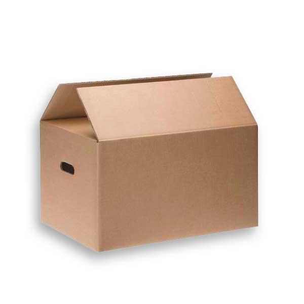 As caixas de cartão duplo para mudanças são uma excelente solução para transportar os seus produtos de maneira cómoda