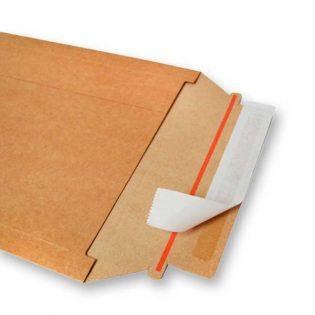 Indicado para a proteção e transporte de livros