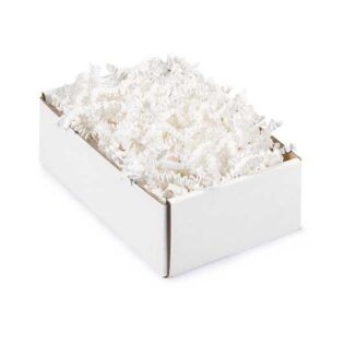 São utilizadas para o enchimento e proteção dos seus produtos