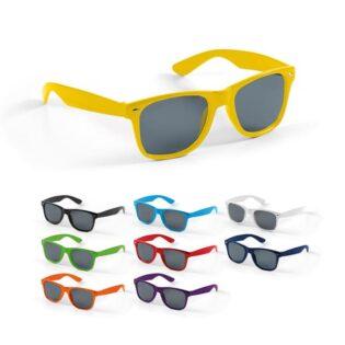 Óculos de sol em PC e proteção 400 UV