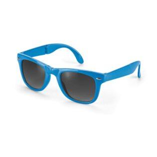 Óculos de sol dobráveis em PC e com proteção 400 UV