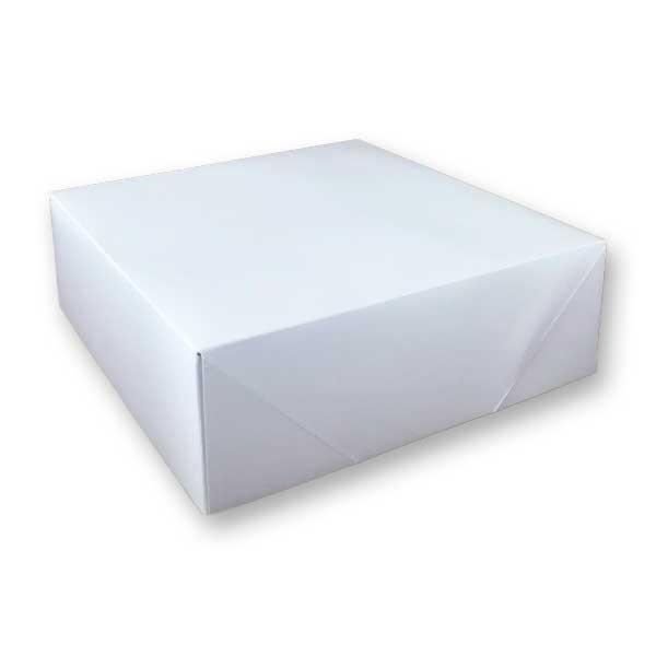 São ideais para o transporte de todo o tipo de bolos