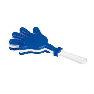 Bate palmas em forma de mão
