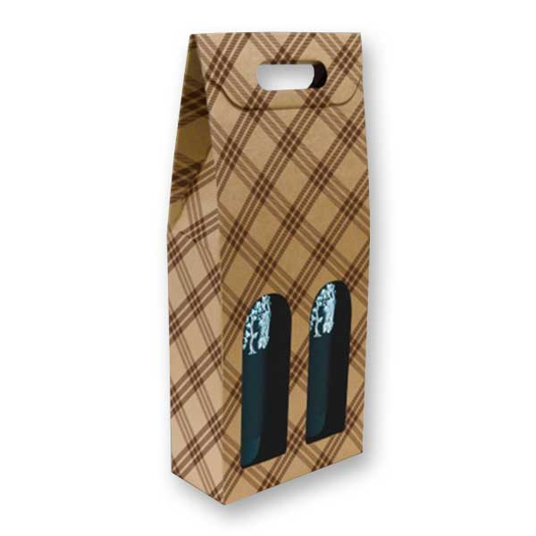 Este produto é indicado no transporte de garrafas de vinho entre outras bebidas