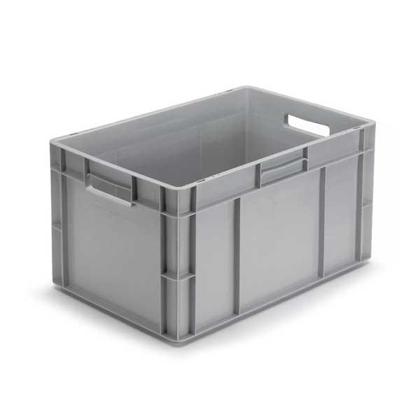 As caixas norma europeia são normalizadas para a perfeita coordenação e adaptação entre diferentes fabricantes