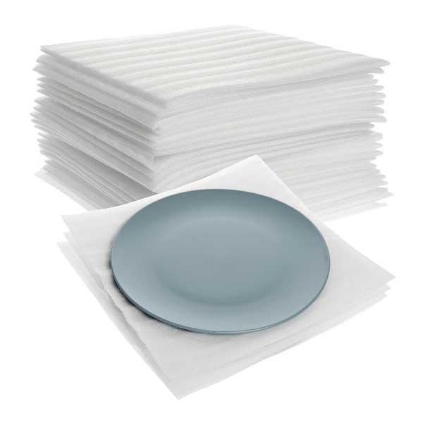 Material impermeável, resistente à pressão, aos choques e às ruturas