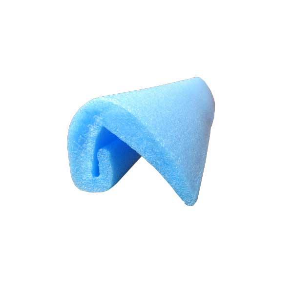 Produto fácil de usar, pode ser cortado no tamanho desejado