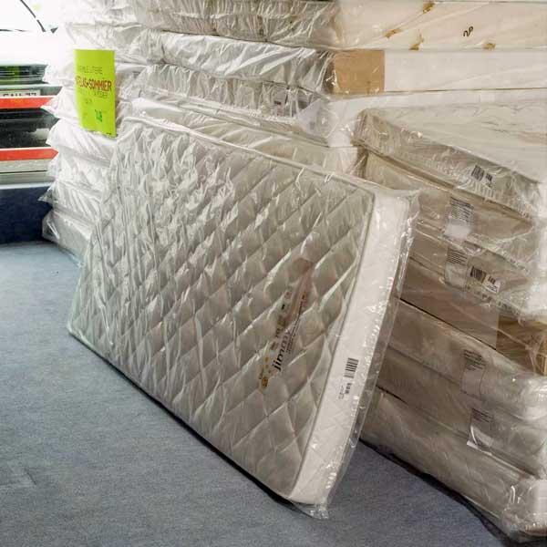 Ideal para a indústria de estofos, mobiliário, eletrodomésticos e muito mais